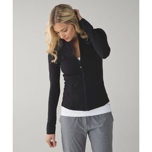 Lululemon | Flawed Define Jacket